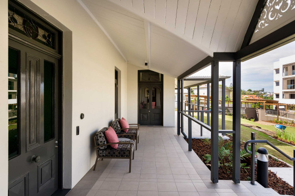 Highlands House, Aveo Clayfield, Brisbane