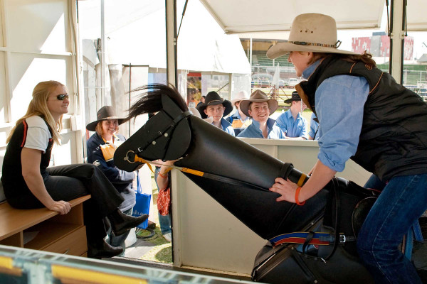 Royal Queensland Show, Brisbane 2009
